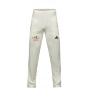 Shipton Under Wychwood CC Adidas Pro Junior Playing Trousers