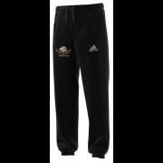 Shipton Under Wychwood CC Adidas Black Sweat Pants