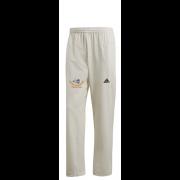 Shipton Under Wychwood CC Adidas Elite Junior Playing Trousers