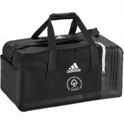 Greenwood Park CC Black Training Holdall