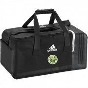 Notts and Arnold CC Black Training Holdall