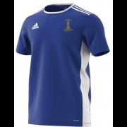 Darwen CC Blue Training Jersey