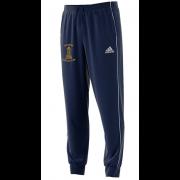 Darwen CC Adidas Navy Sweat Pants
