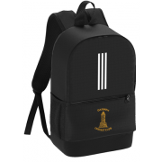 Darwen CC Black Training Backpack