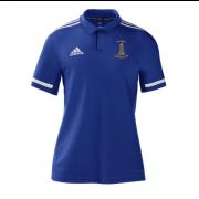 Darwen CC Adidas Royal Blue Polo
