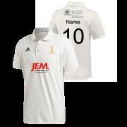 Darwen CC Adidas Elite Short Sleeve Shirt