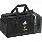 Hitchin CC Black Training Holdall