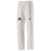 Swarkestone CC Adidas Elite Junior Playing Trousers