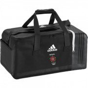 West Tanfield CC Black Training Holdall