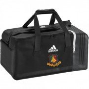 Ferguslie CC Black Training Holdall