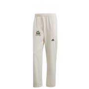 Clipstone and Bilsthorpe CC Adidas Elite Playing Trousers