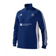 Hayes School Adidas Blue Training Top