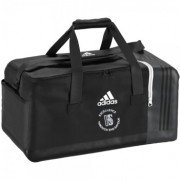 Hayes School Black Training Holdall