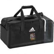 Radcliffe CC Black Training Holdall