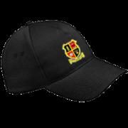 Altofts CC Black Baseball Cap