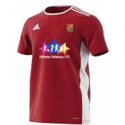 ALTOFTS CC Red Training Jersey