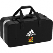 Altofts CC Black Training Holdall