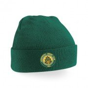 Wokingham CC 3rd & 6th XI Green Beanie