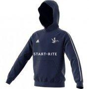Stiffkey CC Adidas Navy Hoody