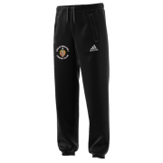 Great Brickhill CC Adidas Black Sweat Pants