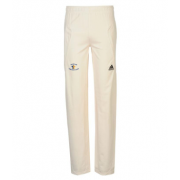 Elsecar CC Adidas Pro Playing Trousers