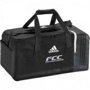 First Choice Coaching Black Training Holdall