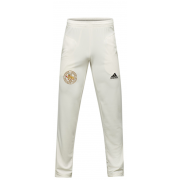 Stoke Green CC Adidas Pro Junior Playing Trousers