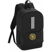 Stoke Green CC Black Training Backpack