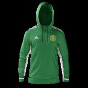 Stoke Green CC Adidas Green Hoody