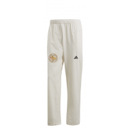 Stoke Green CC Adidas Elite Junior Playing Trousers
