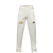 Eggborough Power Station CC Adidas Pro Playing Trousers