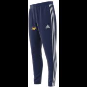 Eggborough Power Station CC Adidas Navy Training Pants