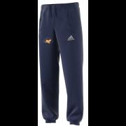 Eggborough Power Station CC Adidas Navy Sweat Pants