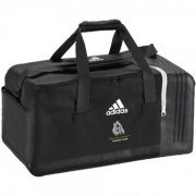 Bolton Abbey CC Black Training Holdall