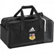 Thornton Watlass CC Adidas Black Training Top