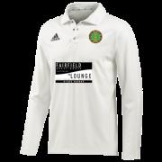 Boston CC 3rd XI Adidas Elite L/S Playing Shirt