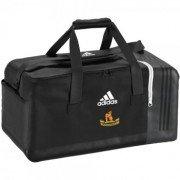 Olton and West Warwicks CC Adidas Black Training Top