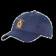 Silkstone Utd CC Navy Baseball Cap