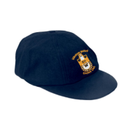 Silkstone Utd CC Navy Baggy Cap