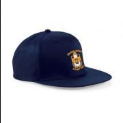 Silkstone Utd CC Navy Snapback Hat