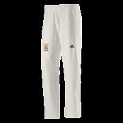 Silkstone Utd CC Adidas Elite Junior Playing Trousers