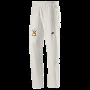 Silkstone Utd CC Adidas Elite Playing Trousers