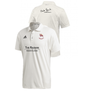 Farningham CC Adidas Elite Short Sleeve Shirt