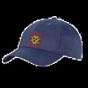 Hardingstone CC Navy Baseball Cap