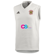 Hardingstone CC Adidas S/L Playing Sweater