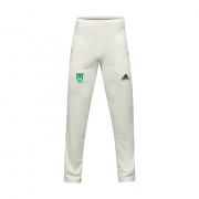 Stainborough CC Adidas Pro Playing Trousers