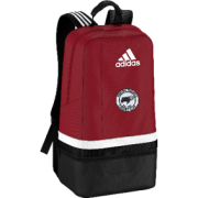 Hooton Pagnell CC Red Training Backpack