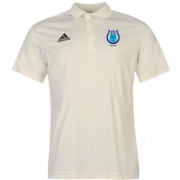 Carholme CC Adidas Pro Junior Short Sleeve Polo