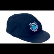 Carholme CC Navy Baggy Cap