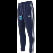 Carholme CC Adidas Navy Training Pants